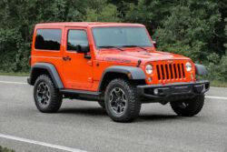 Jeep invita a crear el próximo Easter Egg principal