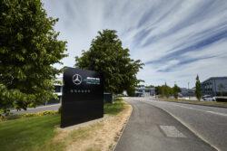 ¿Por qué la mayoría de los equipos de Fórmula 1 están en Reino Unido?