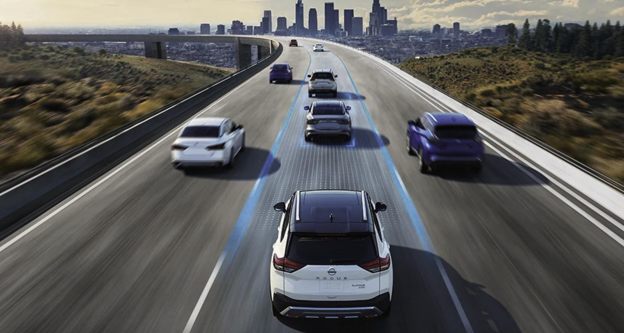 Nissan Intelligent Mobility ¿en qué consiste?