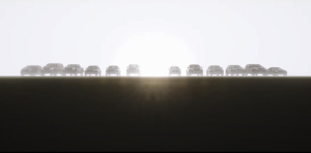 Los autos se clasifican por segmentos