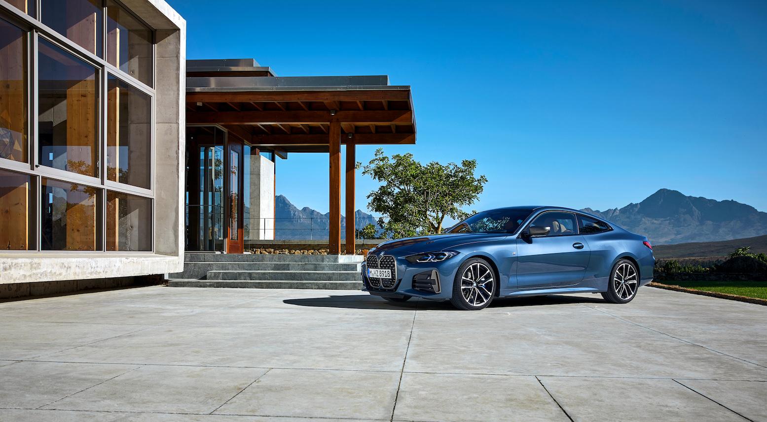 Nuevo BMW Serie 4, llega totalmente renovado. ¡Descúbrelo!