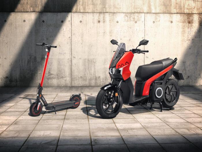 SEAT MÓ, la nueva marca de movilidad