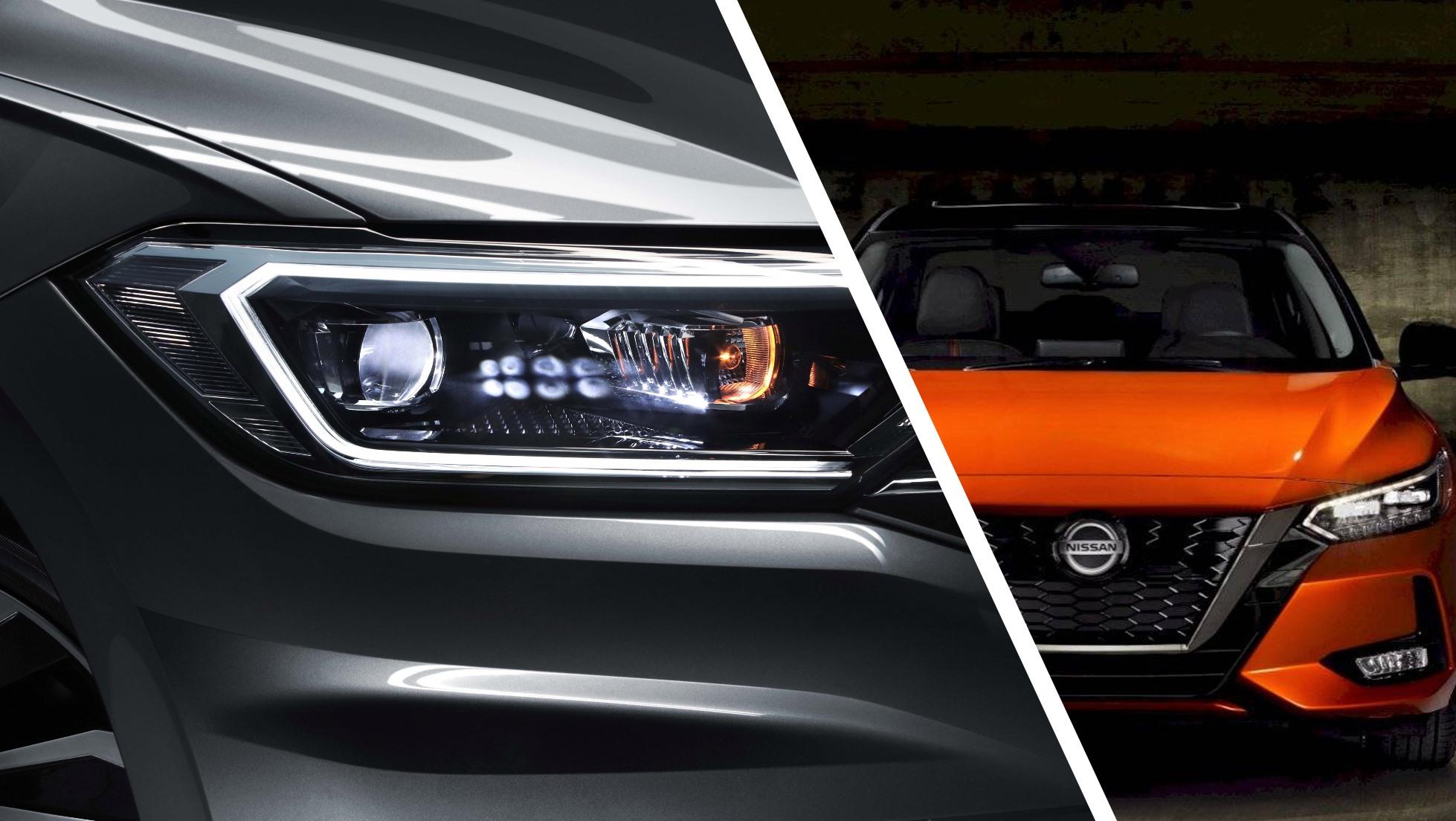 Nissan Sentra vs Jetta de Volkswagen