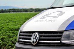 """Volkswagen Vehículos Comerciales lanza iniciativa """"Cadena de favores"""""""