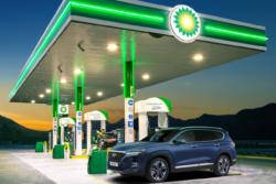 Castrol y BP se suman a la iniciativa #YoCedo de Hyundai