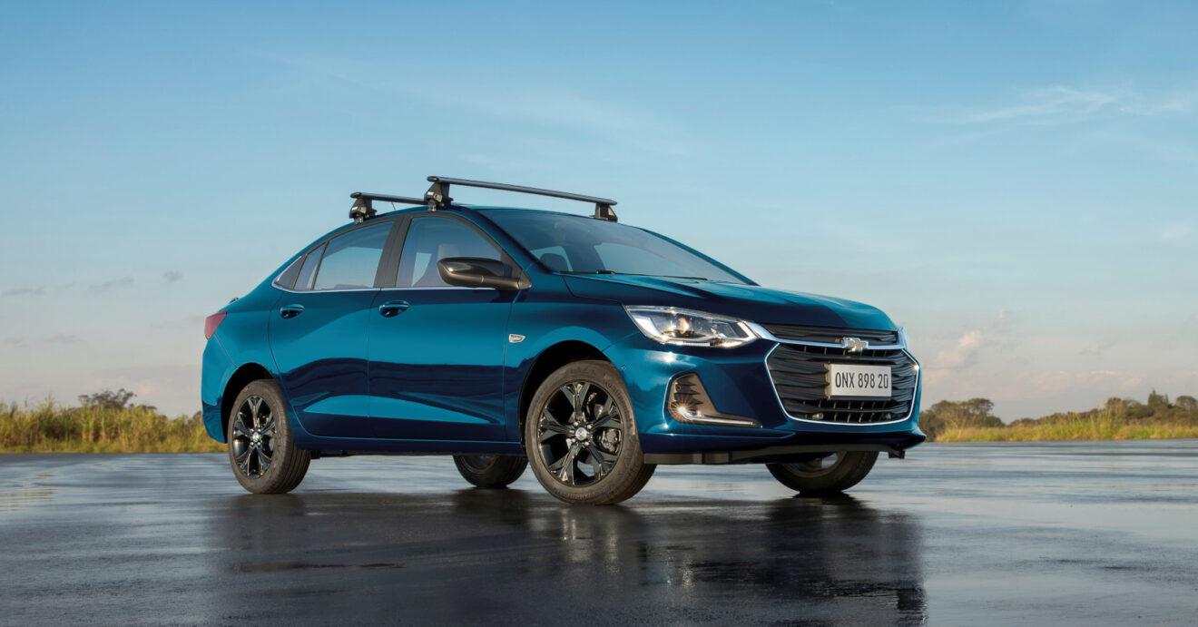 Chevrolet lanza beneficios en sus nuevos modelos
