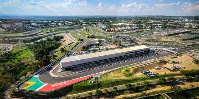Hamilton pide el regreso de la F1 a África