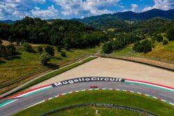 La Fórmula 1 añade Mugello y Sochi a su temporada 2020
