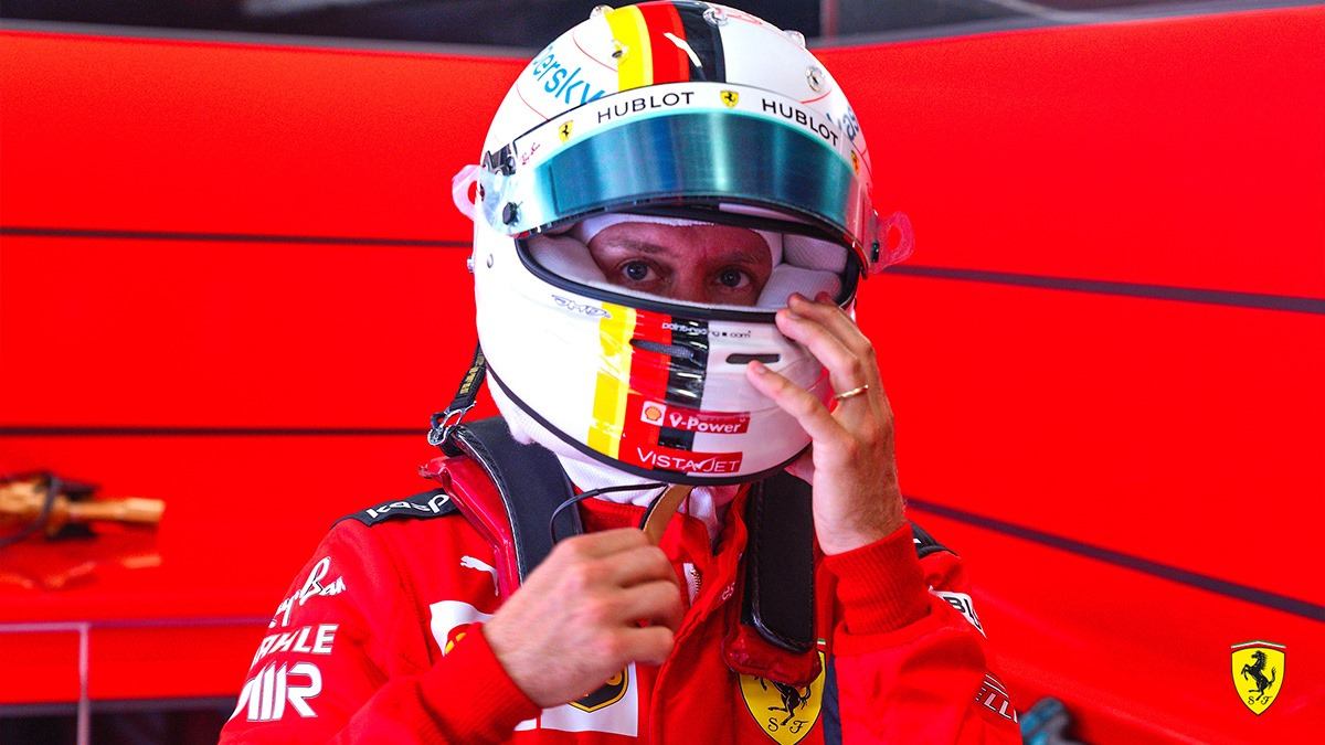 Sebastian Vettel rechazado por Red Bull y Racing Point