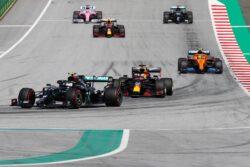 Gran Premio de Estiria: Horarios y donde verlo