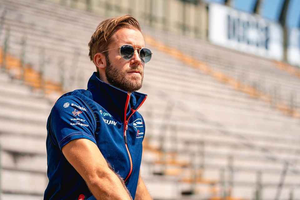 Sam Bird se unirá al equipo Jaguar Racing
