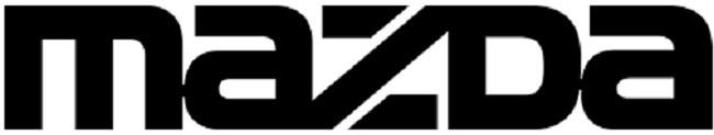 logo mazda 2