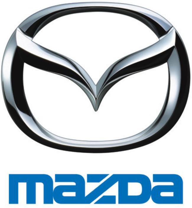 logo Mazda 1