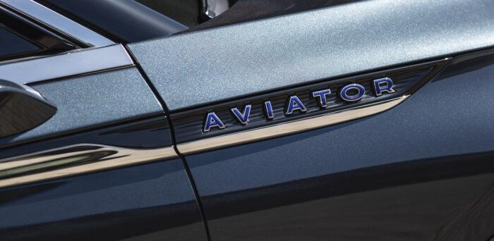 Llegan a México los primeros 40 Lincoln Aviator Grand Touring