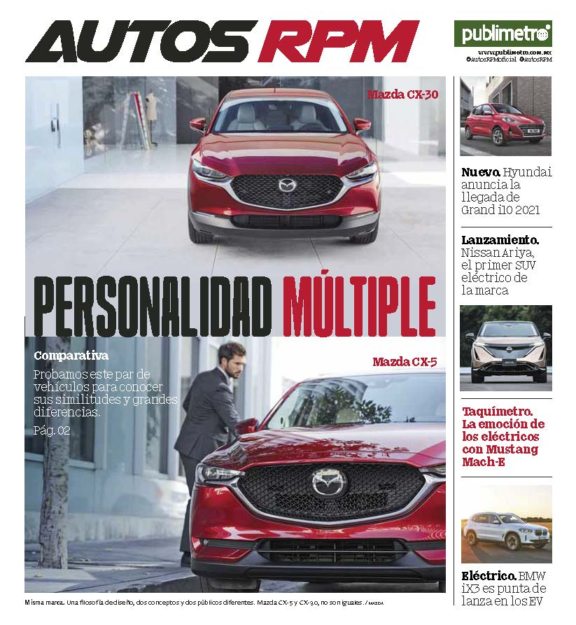 Suplemento Autos RPM 23 de julio 2020