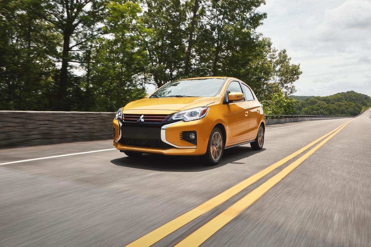 Mitsubishi Motors lanzará línea de nuevos vehículos