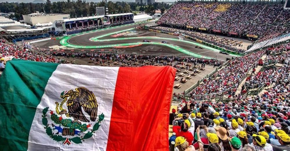 ¿Qué hago si compré mi boleto para el Gran Premio de México 2020?