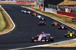 GP de Gran Bretaña: Horarios y donde verlo