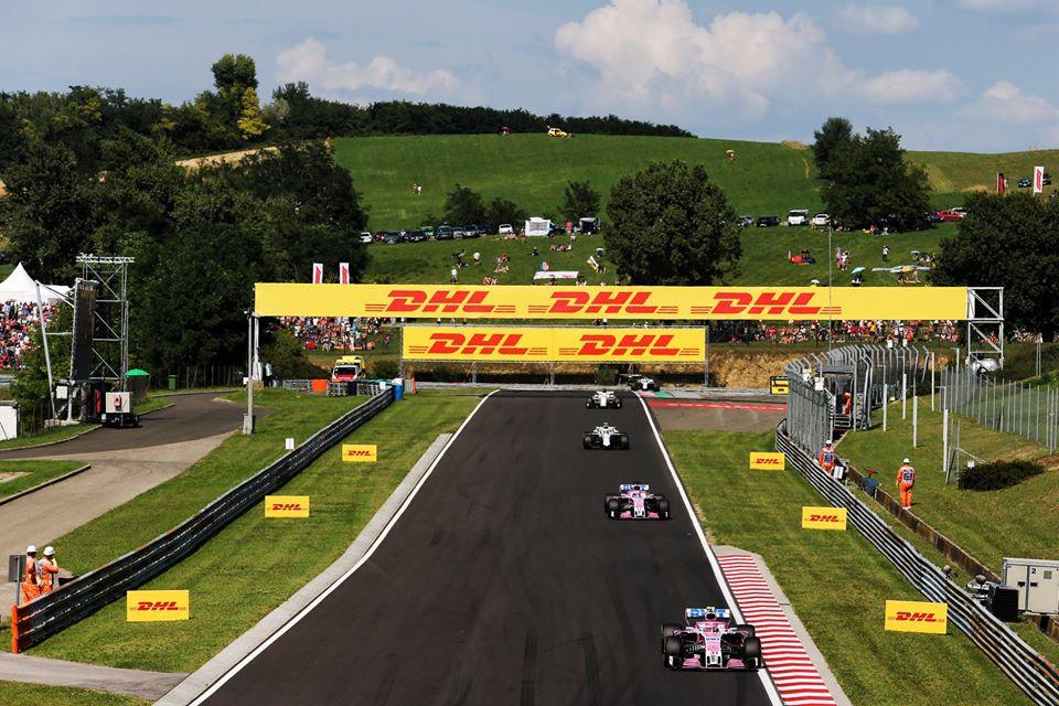 Gran Premio de Hungría: Horarios y dónde verlo