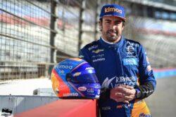 """Fernando Alonso: """"Estoy listo, estoy de vuelta"""""""