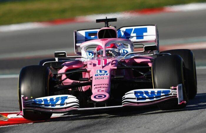 Nico Hülkenberg será el reemplazo de Sergio Pérez