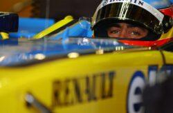 Ocon podría darle la bienvenida a Alonso en Renault