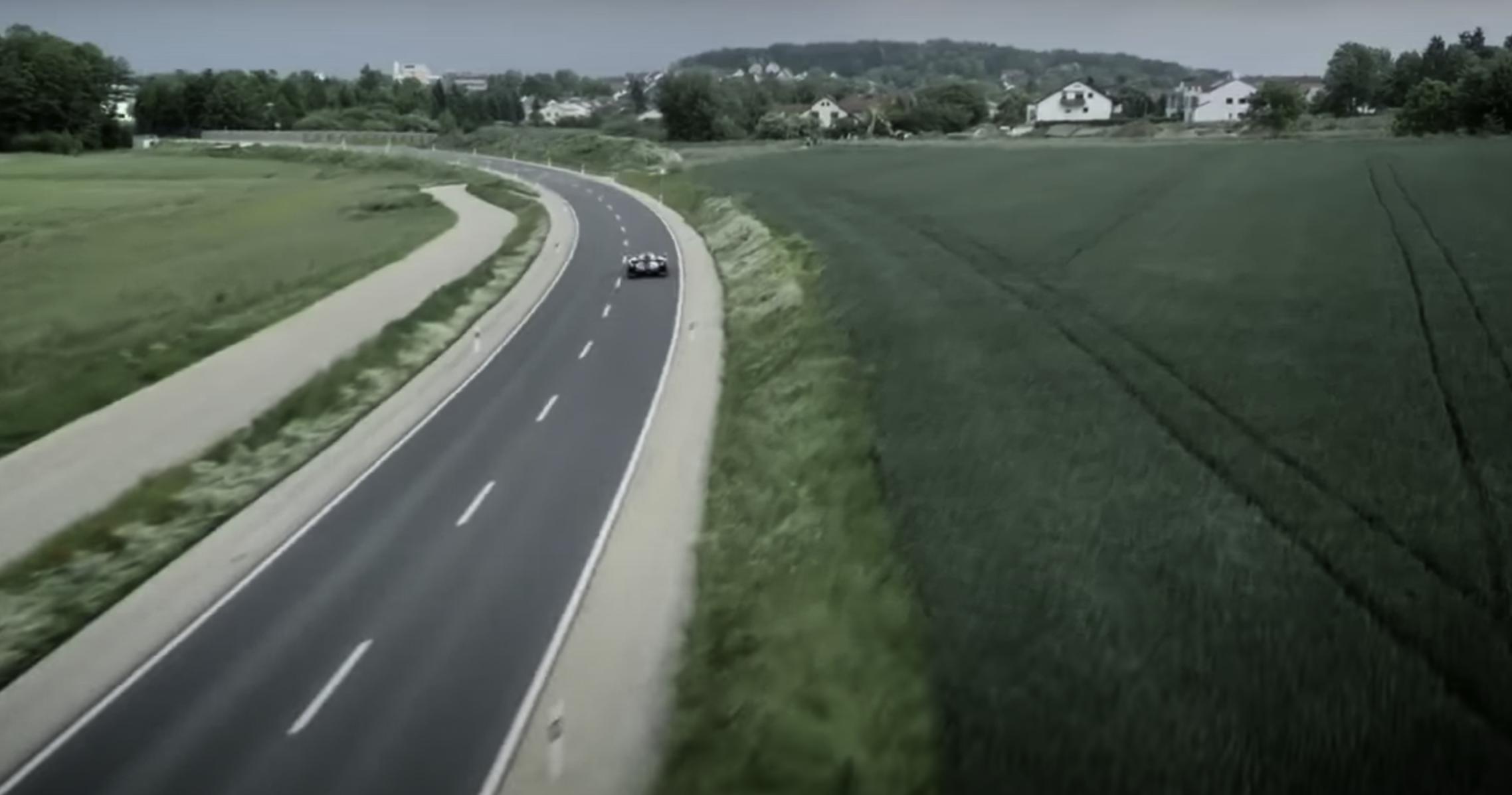 Audi, BMW, Mercedes-Benz y Porsche, amigos y rivales