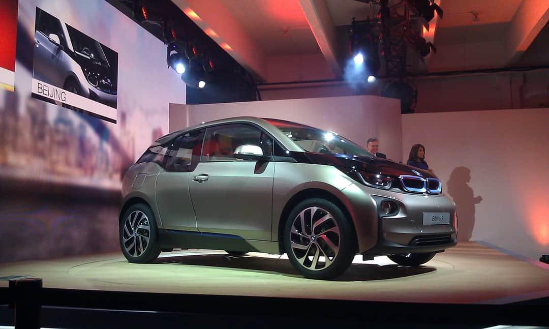 BMW i3, siete años de la era eléctrica en la firma alemana