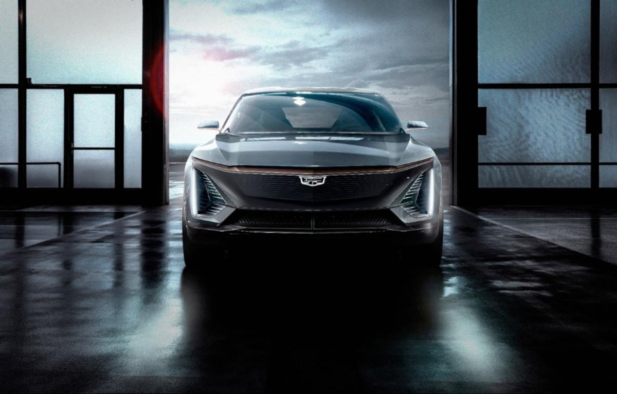 ¡General Motors quiere a todo el mundo en un eléctrico!