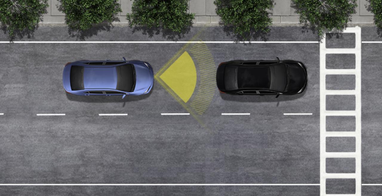 Tecnologías de Toyota y Lexus para mantenerte a salvo