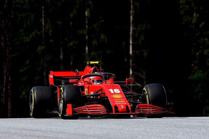 Victoria de Lewis Hamilton en el Gran Premio de Estiria