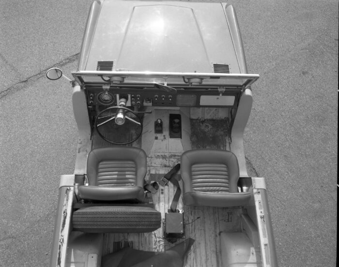 La historia de las SUV todoterreno de Ford