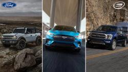 Ford y Mobileye, llevan al Ford Co-Pilot360 al siguiente nivel