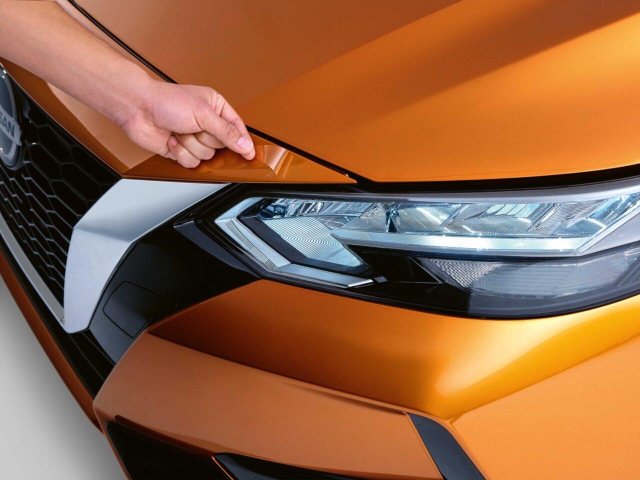 Se puede personalizar el nuevo Nissan Sentra