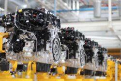 Jaguar Land Rover alcanza la producción de 1.5 millones de motores Ingenium