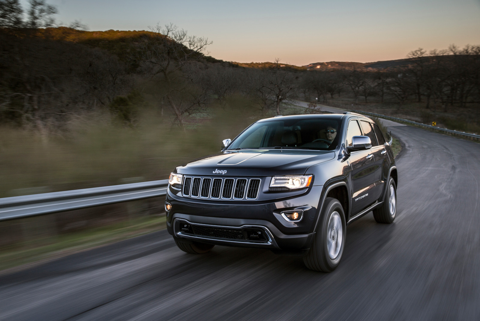 Jeep Grand Cherokee Blindada 2020, seguridad todoterreno