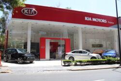 Abre sus puertas el primer showroom de KIA en México