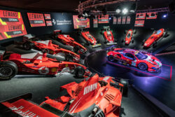 Lunes de museos: Ferrari en Maranello