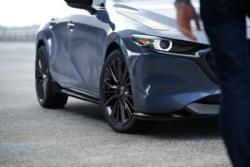 Mazda3 Turbo lega a México y lo puedes apartar con 20,000 pesos