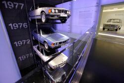 Lunes de museos: BMW en Múnich, Alemania
