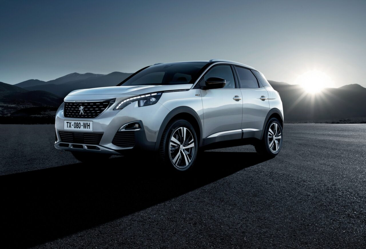 Peugeot México alcanza su objetivo