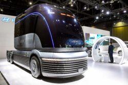 Neptune Concept; una era de vehículos comerciales ecológicos