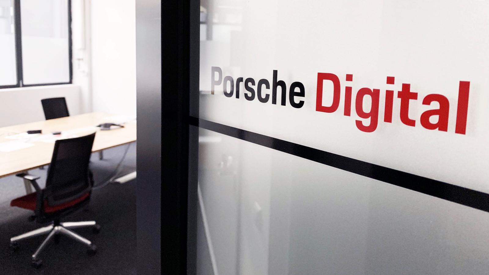 Porsche Digital abre una nueva oficina