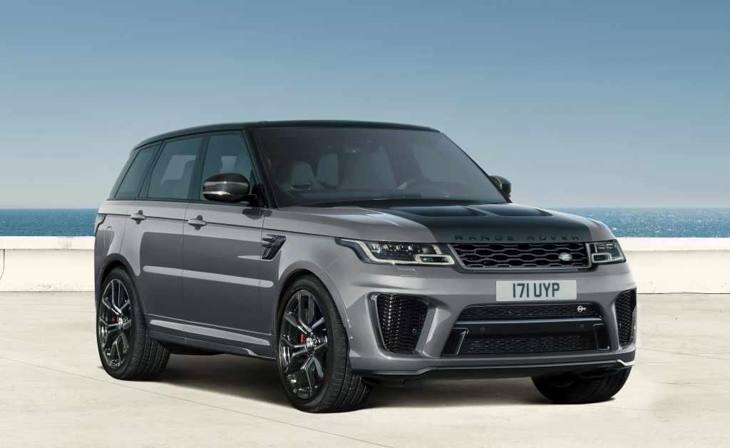 Range Rover Sport estrena nuevas ediciones especiales