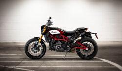Roland Sands Design e Indian Motorcycle desarrollan accesorios para la FTR 1200