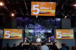 SEAT invertirá 5 mil millones de euros en nuevos desarrollos
