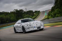 BMW M3 Sedán y BMW M4 Coupé, listos para el cambio de generación