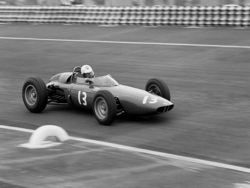 Supersticiones y amuletos de la buena suerte de los pilotos de Fórmula 1