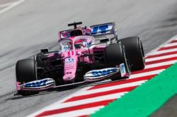 Pérez piensa que las especulaciones sobre Vettel pronto terminarán