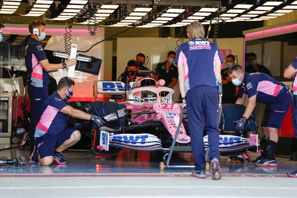 La FIA sanciona a Racing Point, Renault gana la protesta